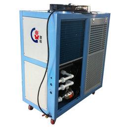 馬鞍山冷油機安裝 昆山冠信特種制冷設備供應