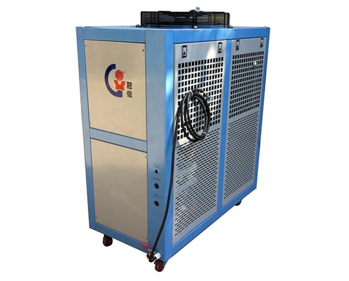 冷油机价位 昆山冠信特种制冷设备供应