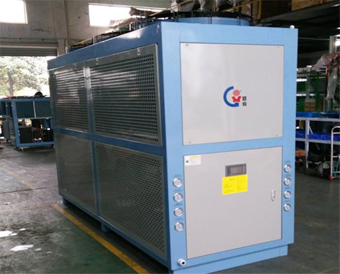 河南液压油冷油机 昆山冠信特种制冷设备供应