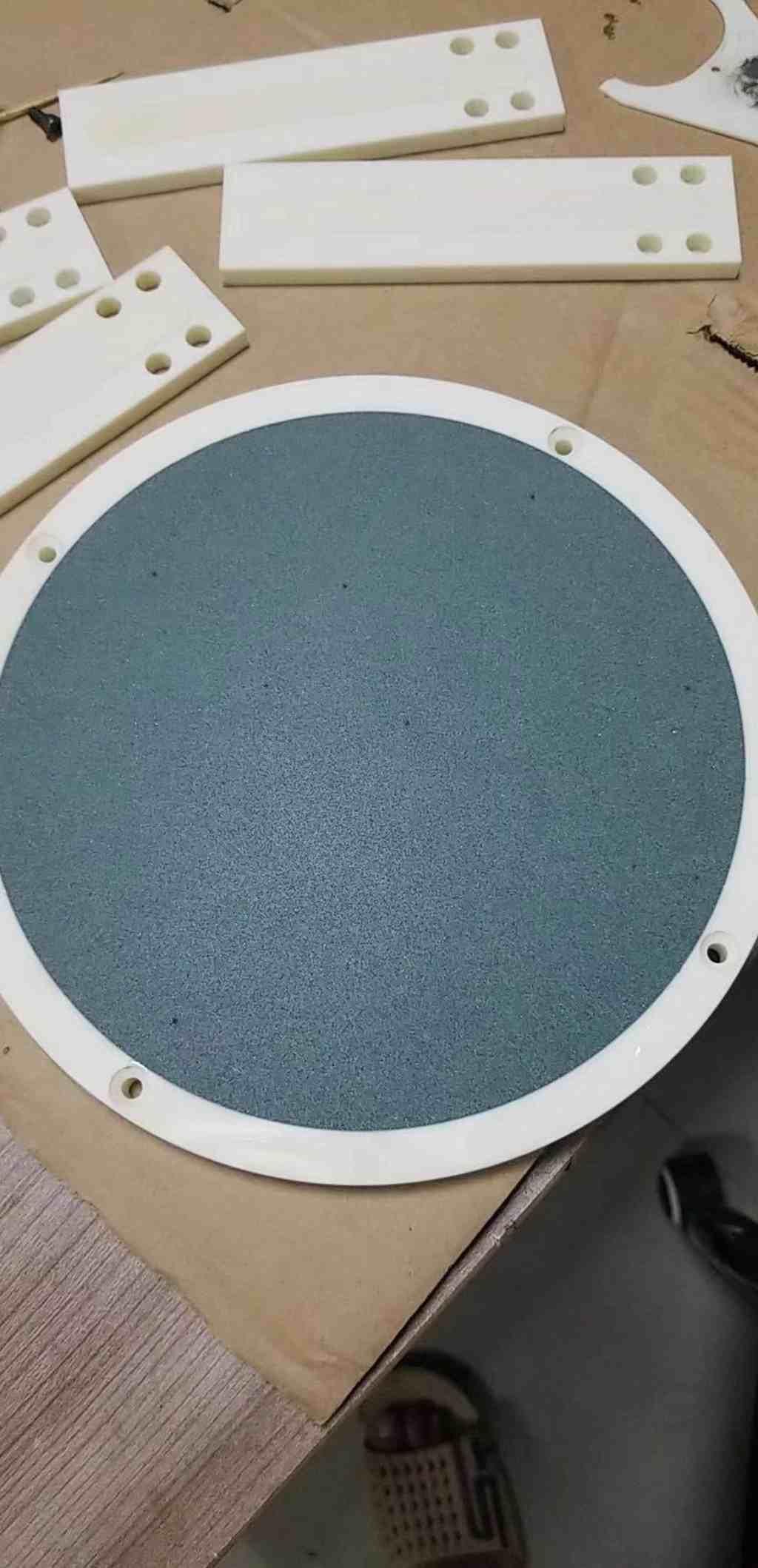 广东精密结构陶瓷价格合理,精密结构陶瓷