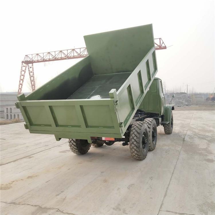 江苏优质耐用改装六驱四不像车货真价实 济宁力征工程机械供应