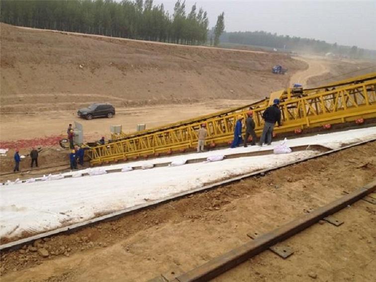 青海护坡衬砌机配件「河南冠阳机械设备供应」