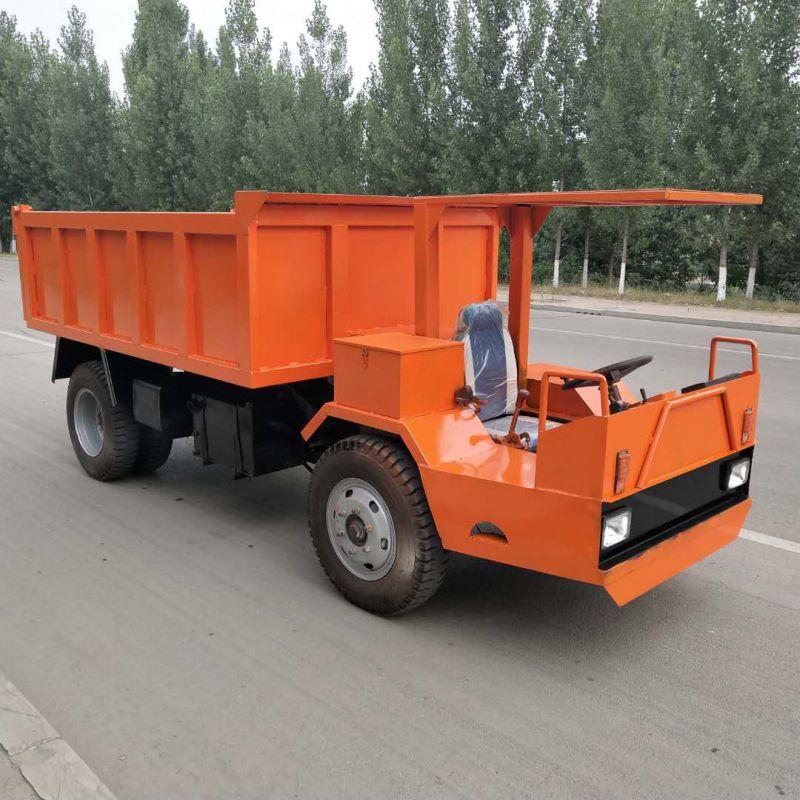安徽各种规格矿用后驱工程车 济宁力征工程机械供应