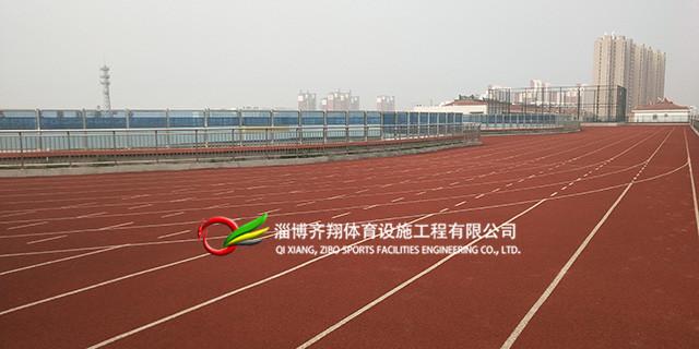 临沂幼儿园塑胶跑道保养 齐翔体育供应