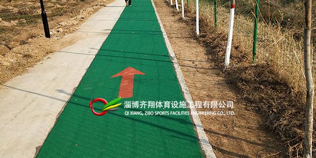山東幼兒園塑膠跑道維護 齊翔體育供應