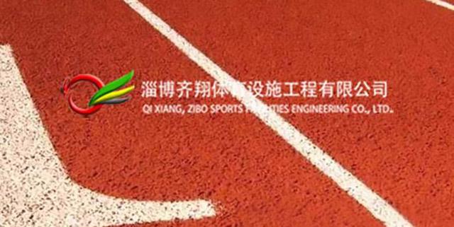 泰安环保塑胶跑道公司 齐翔体育供应