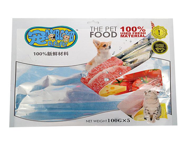 广州狗罐头生产基地,狗罐头