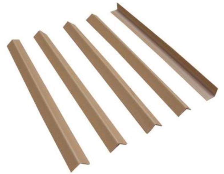 甘肃L型纸护角实力厂家 值得信赖 陕西金囤实业供应