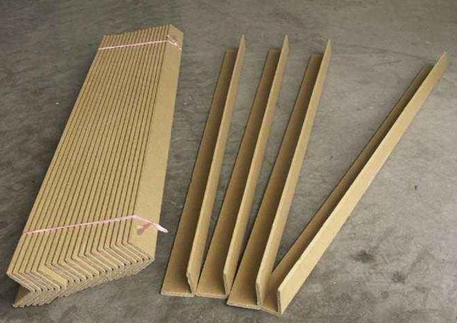 陕西L型纸护角销售厂家 诚信经营 陕西金囤实业供应