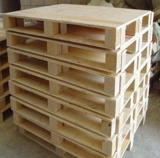 甘肃优质胶合板木托盘价格 服务至上 陕西金囤实业供应