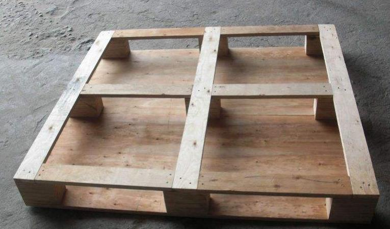 陜西膠合板木托盤銷售 歡迎咨詢 陜西金囤實業供應