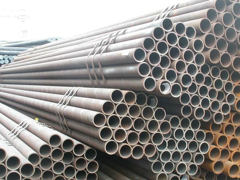 贵州热镀锌钢管推荐 贵州鑫岩松物资供应