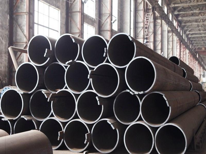 黔南州16mn无缝钢管厂 贵州鑫岩松物资供应