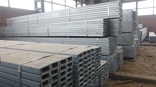 贵州正规钢管价格 贵州鑫岩松物资供应