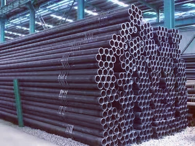 贵阳304不锈钢钢管厂家报价 贵州鑫岩松物资供应