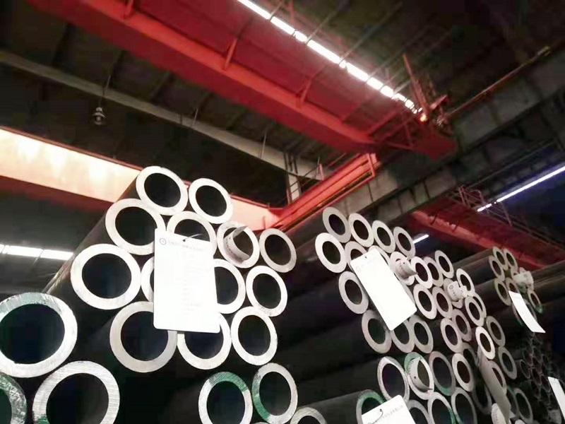 贵阳304不锈钢钢管价格 贵州鑫岩松物资供应