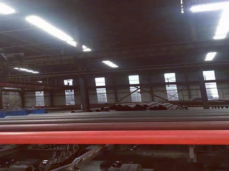 贵阳热镀锌钢管批发 贵州鑫岩松物资供应