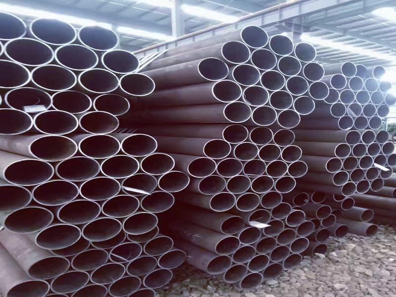 贵州大口径钢管报价 贵州鑫岩松物资供应