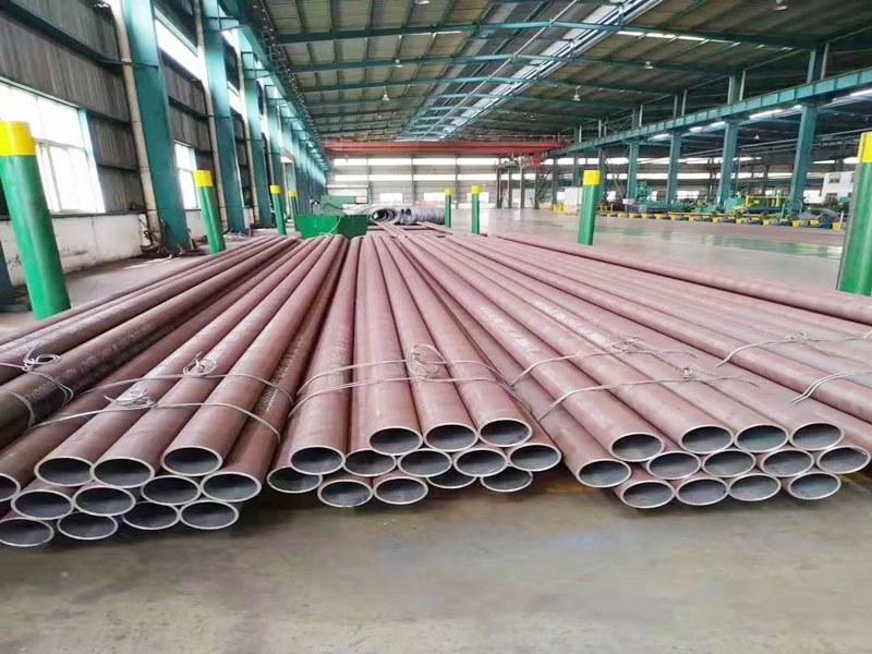贵州16mn无缝钢管定做 贵州鑫岩松物资供应