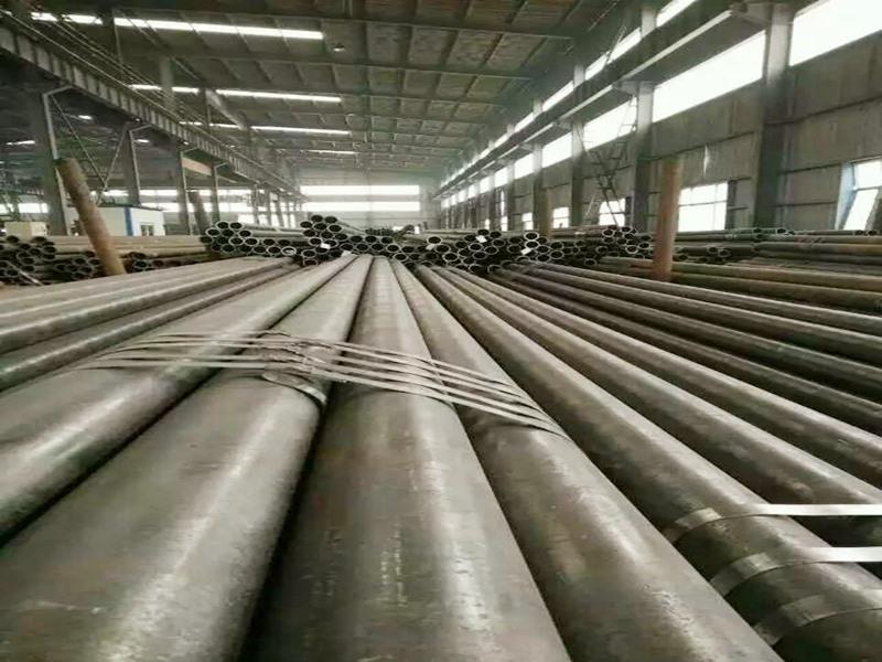 贵阳304不锈钢钢管厂家怎么样 贵州鑫岩松物资供应