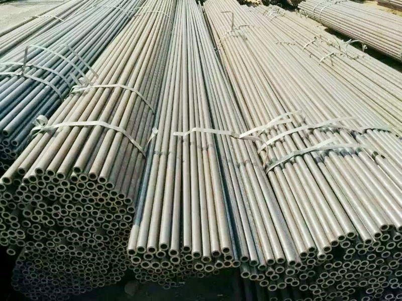 黔南州钢管厂家供应 贵州鑫岩松物资供应
