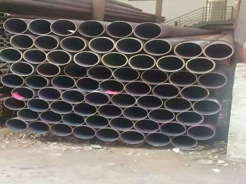 黔南州镀锌钢管按需定制 贵州鑫岩松物资供应