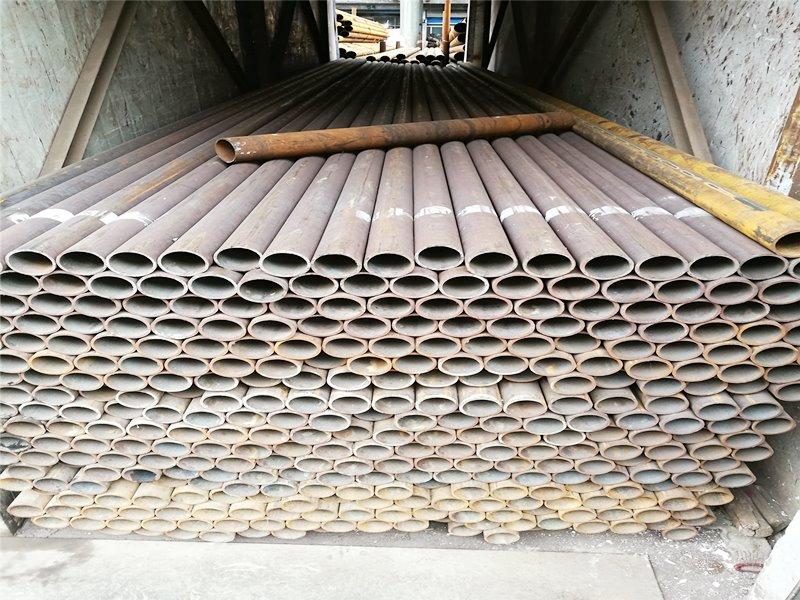 贵州大口径钢管定做 贵州鑫岩松物资供应