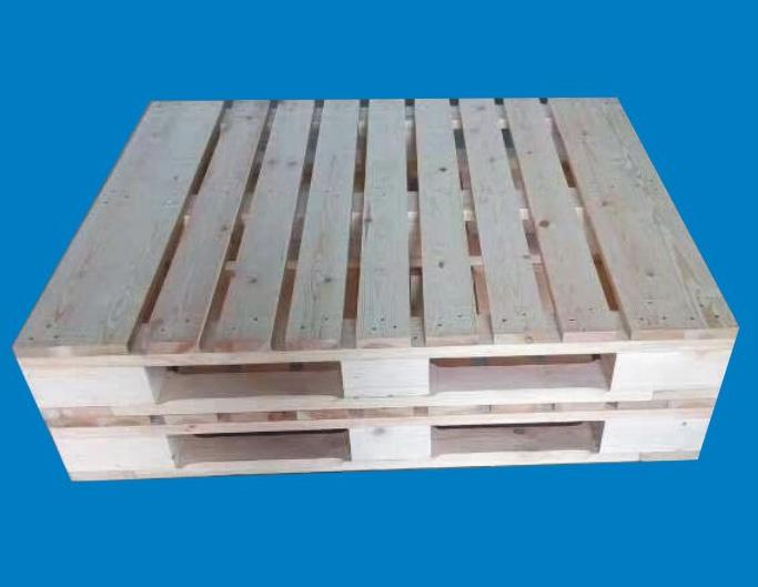 陕西专业胶合板木托盘定做 诚信为本 陕西金囤实业供应