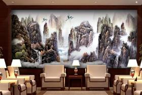 山西优质壁画 欢迎来电 嘉祥旭磊石材供应