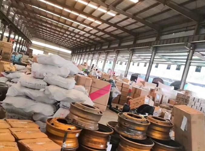南阳快递分拨中心加盟 诚信为本「河南优途货物运输供应」