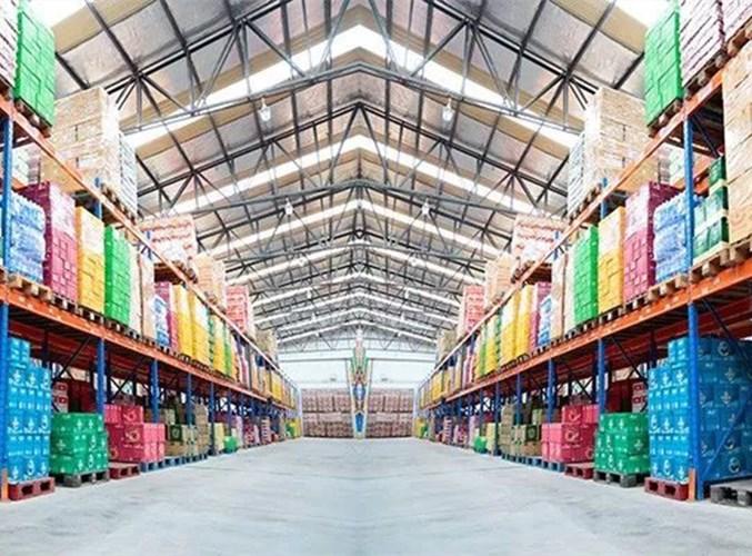 鄭州快遞分撥中心操作流程 誠信為本 河南優途貨物運輸供應
