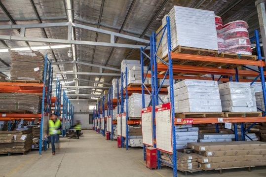 濮陽快遞分撥中心操作流程 客戶至上 河南優途貨物運輸供應