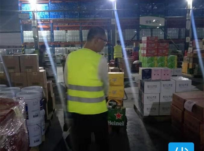 鄭州普通快遞配送服務 值得信賴 河南優途貨物運輸供應