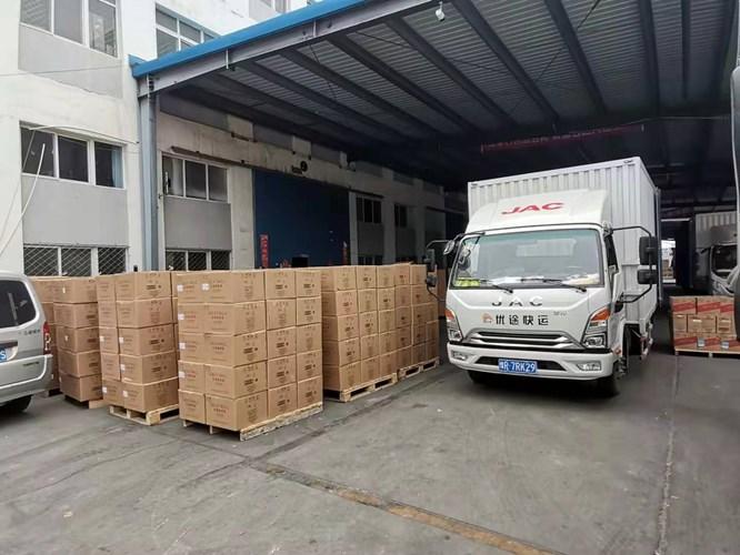 鞏義貨運物流服務 歡迎來電 河南優途貨物運輸供應