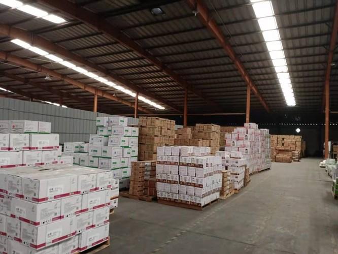 鞏義農資物流服務 值得信賴 河南優途貨物運輸供應