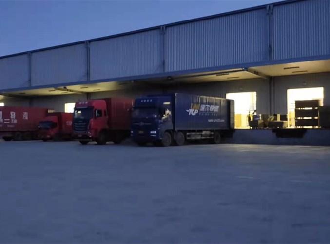 河南貨運物流專線 值得信賴 河南優途貨物運輸供應