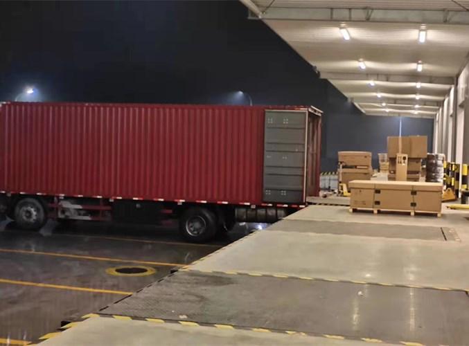 開封貨運物流哪家好 誠信為本 河南優途貨物運輸供應