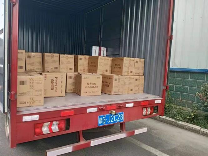 河南配送物流服务 欢迎咨询 河南优途货物运输供应