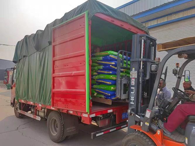 信阳货运物流 欢迎咨询 河南优途货物运输供应