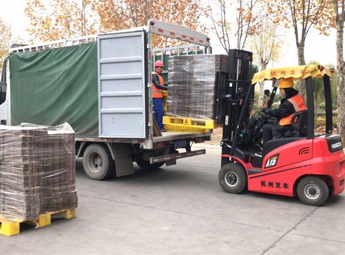 鶴壁城市配送 歡迎咨詢 河南優途貨物運輸供應