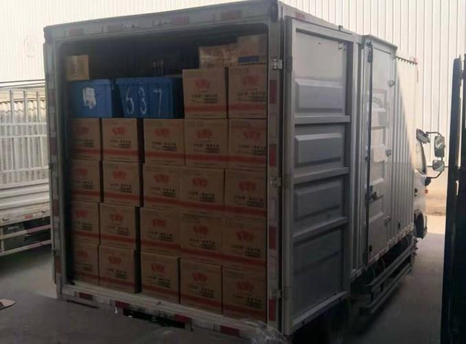 焦作倉儲物流配送費用 歡迎咨詢 河南優途貨物運輸供應