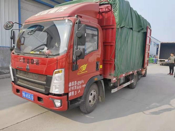 周口城区配送服务哪家好 值得信赖 河南优途货物运输供应