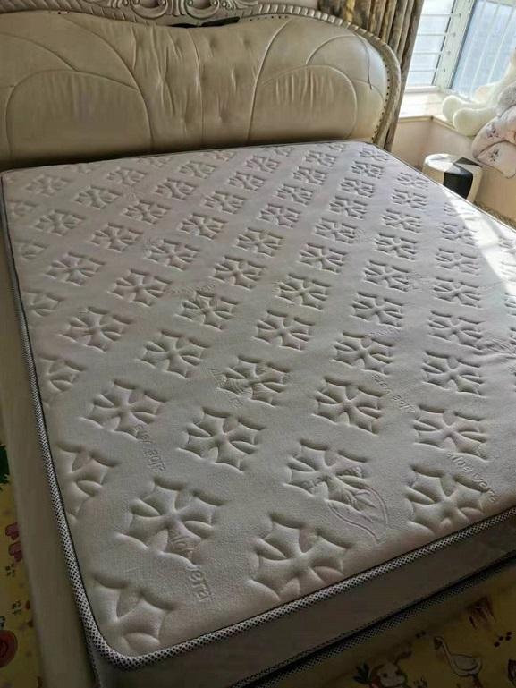 老城区席梦思床垫清洗价格,床垫清洗