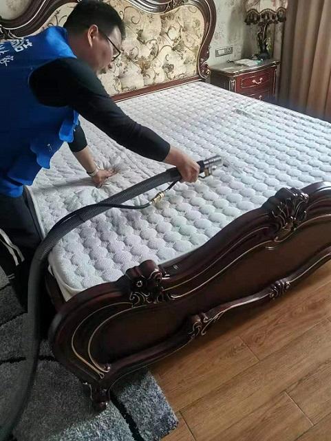 瀍河回族区专业床垫清洗电话,床垫清洗