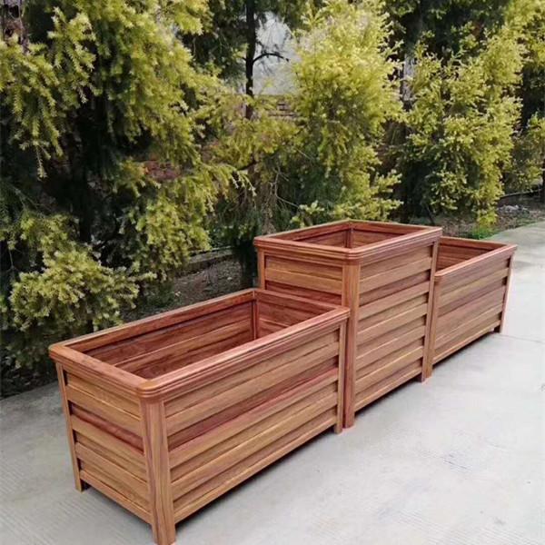 宁德耐候钢花箱销售 欢迎来电 厦门美庄园林景观供应