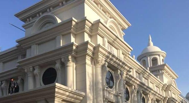 厦门外墙EPS构件厂家 厦门市长厦发装饰工程供应
