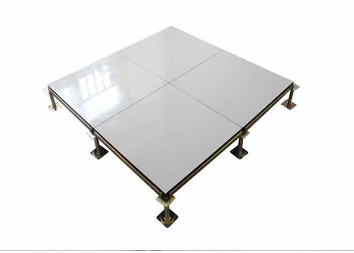 深泽优良防静电地板报价,防静电地板