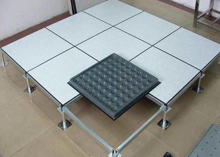新乐专用防静电地板价格,防静电地板