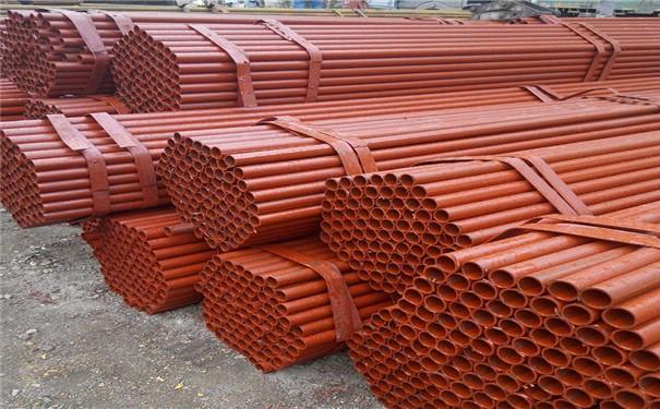 洪泽区焊接钢管公司,钢管