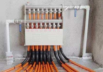 涟水暖气片分水器公司 贴心服务「牛墨地暖供应」